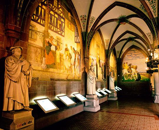 Was ist geblieben? – Rückblick auf das 500-jährige Jubiläum der Reformation