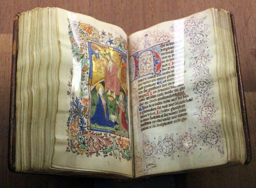 Was dürfen Laien lesen? De libris teutonicalibus. Een verclaringhe vanden duytschen boeken