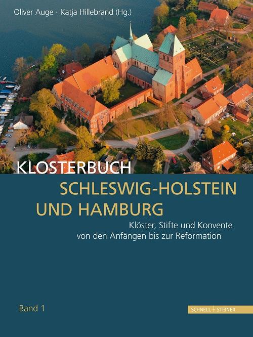 Klosterbuch Schleswig-Holstein und Hamburg: 2 Bände im Set