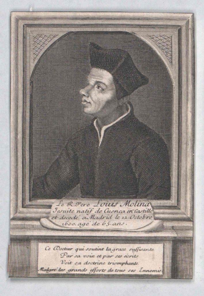 Luis de Molina: De iustitia et iure. Über Gerechtigkeit und Recht.