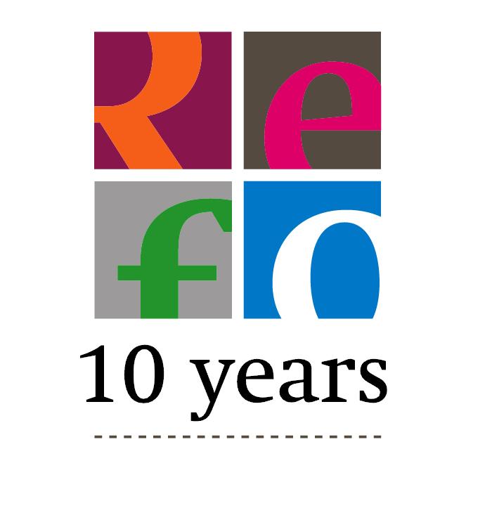 Refo500 Celebrates 10th Anniversary