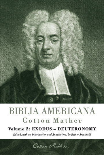 Biblia Americana: America's First Bible Commentary. A Synoptic Commentary on the Old and New Testament