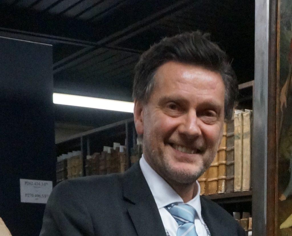 Wim François New Editor JEMC