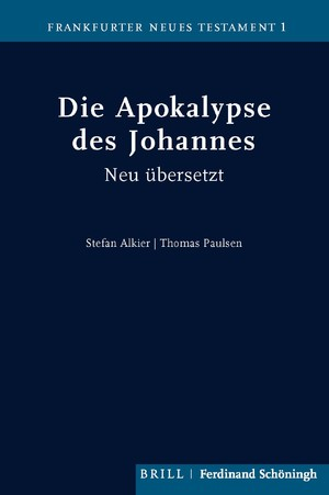 Die Apokalypse des Johannes