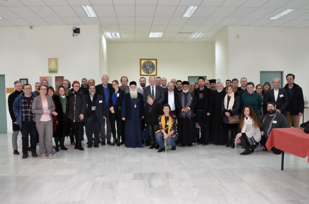 Volos Academy for Theological Studies in Greece Joins Refo500