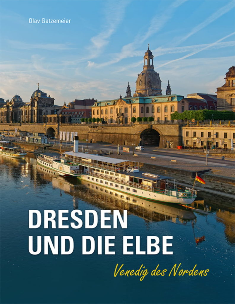 Dresden und die Elbe: Venedig des Nordens