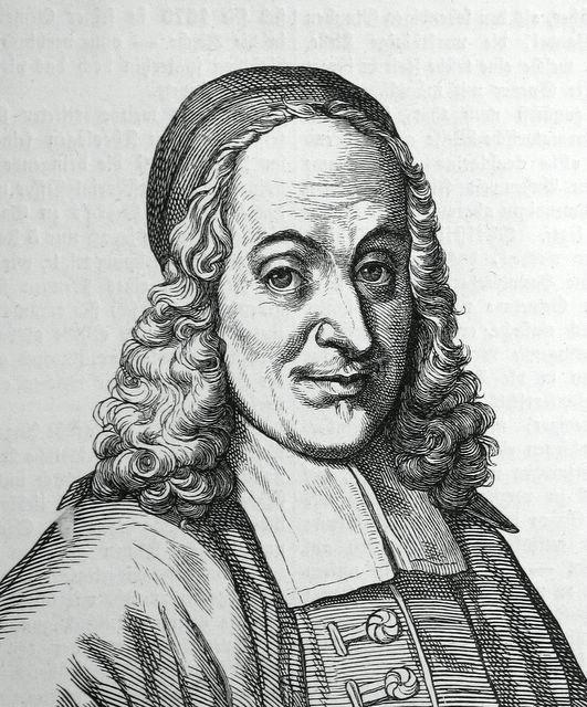 Philipp Jakob Spener 1635–1705