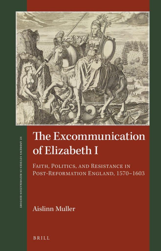 The Excommunication of Elizabeth I