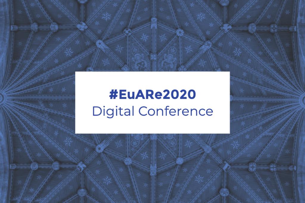 EuARe 2020 Digital Conference