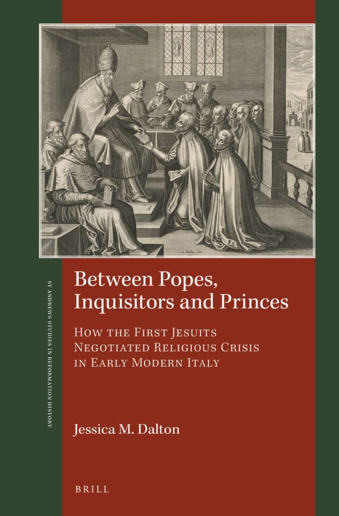 Between Popes, Inquisitors and Princes