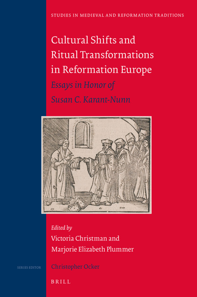 Cultural Shifts and Ritual Transformations in Reformation Europe