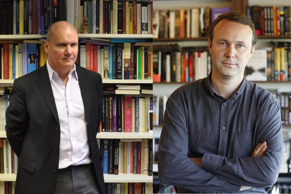 Winners of the Douglas Murray Prize 2019