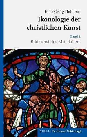 Ikonologie der christlichen Kunst: Bildkunst des Mittelalters
