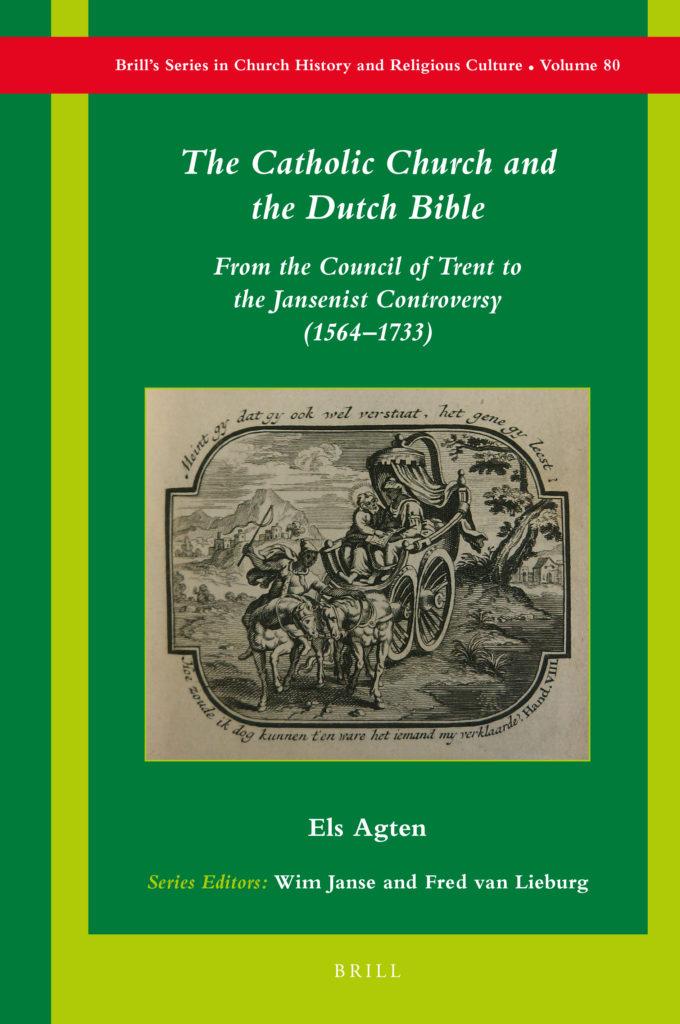 The Catholic Church and the Dutch Bible
