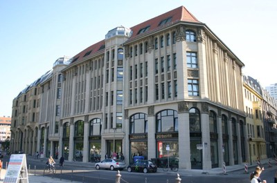 Stellenausschreibung Theologische Fakultät der Humboldt-Universität zu Berlin