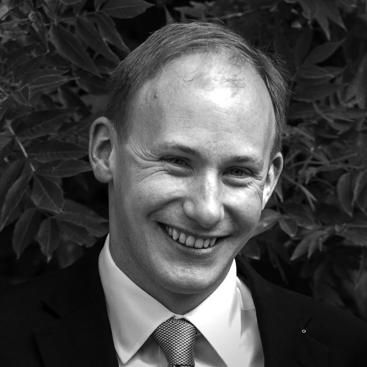 Dr. Tobias Jammerthal erhält den Internationalen Melanchthonpreis der Stadt Bretten 2021