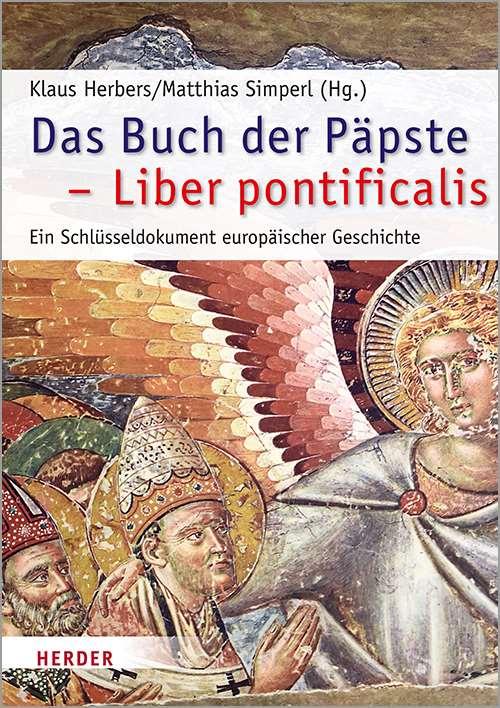 Das Buch der Päpste – Liber pontificalis