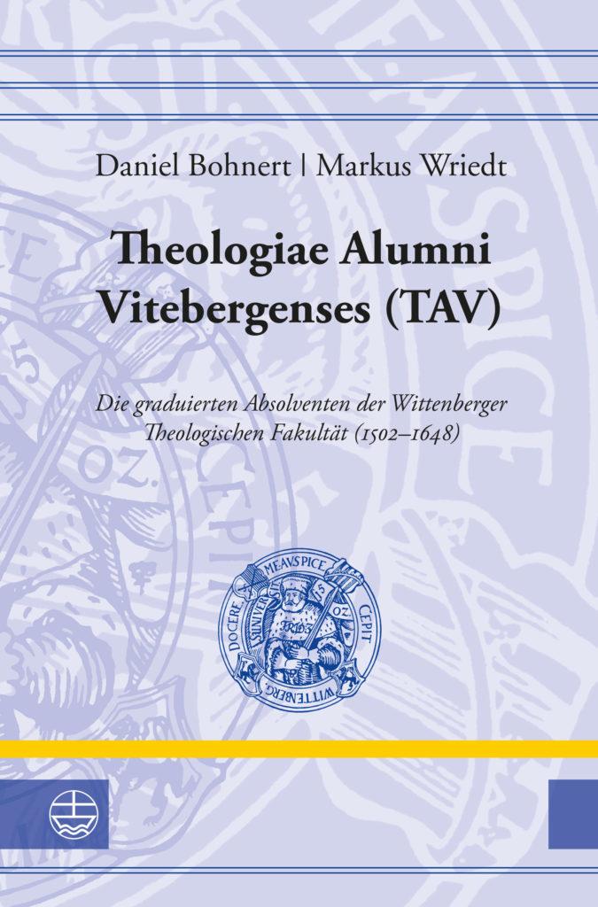 Theologiae Alumni Vitebergenses (TAV)