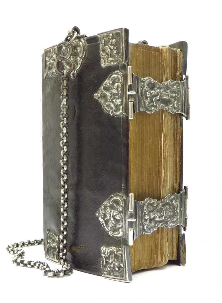 Staphorst Chain Bible