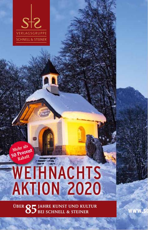 Weihnachtsaktion 2020 Schnell und Steiner