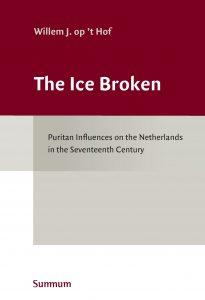 The Ice Broken