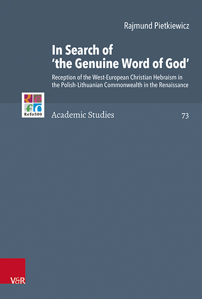 In Search of 'the Genuine Word of God'
