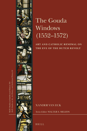 The Gouda Windows (1552–1572)