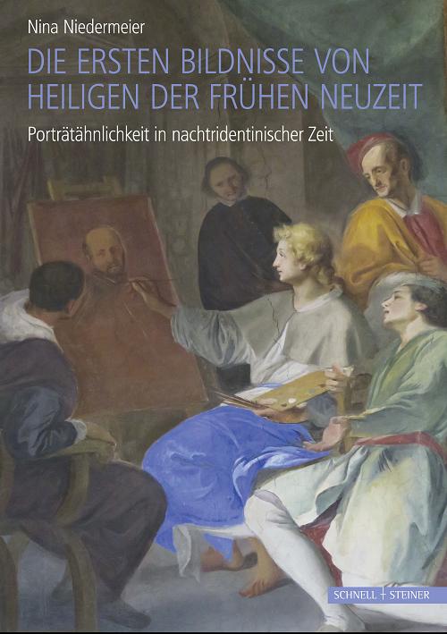 Die ersten Bildnissen von Heiligen der Frühen Neuzeit
