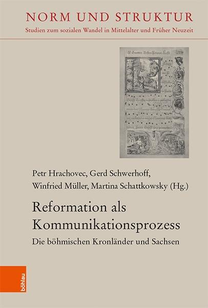 Reformation als Kommunikationsprozess