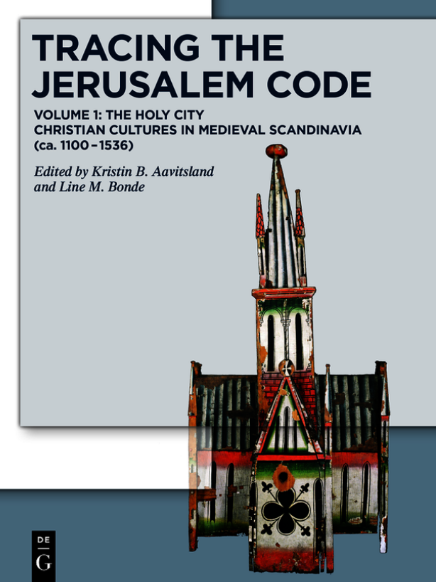 Open Access: Tracing the Jerusalem Code
