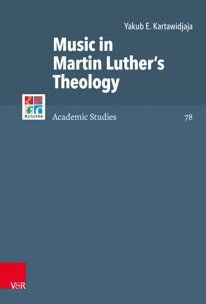 Music in Martin Luther's Theology