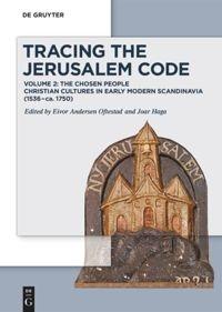Tracing the Jerusalem Code, Volume 2