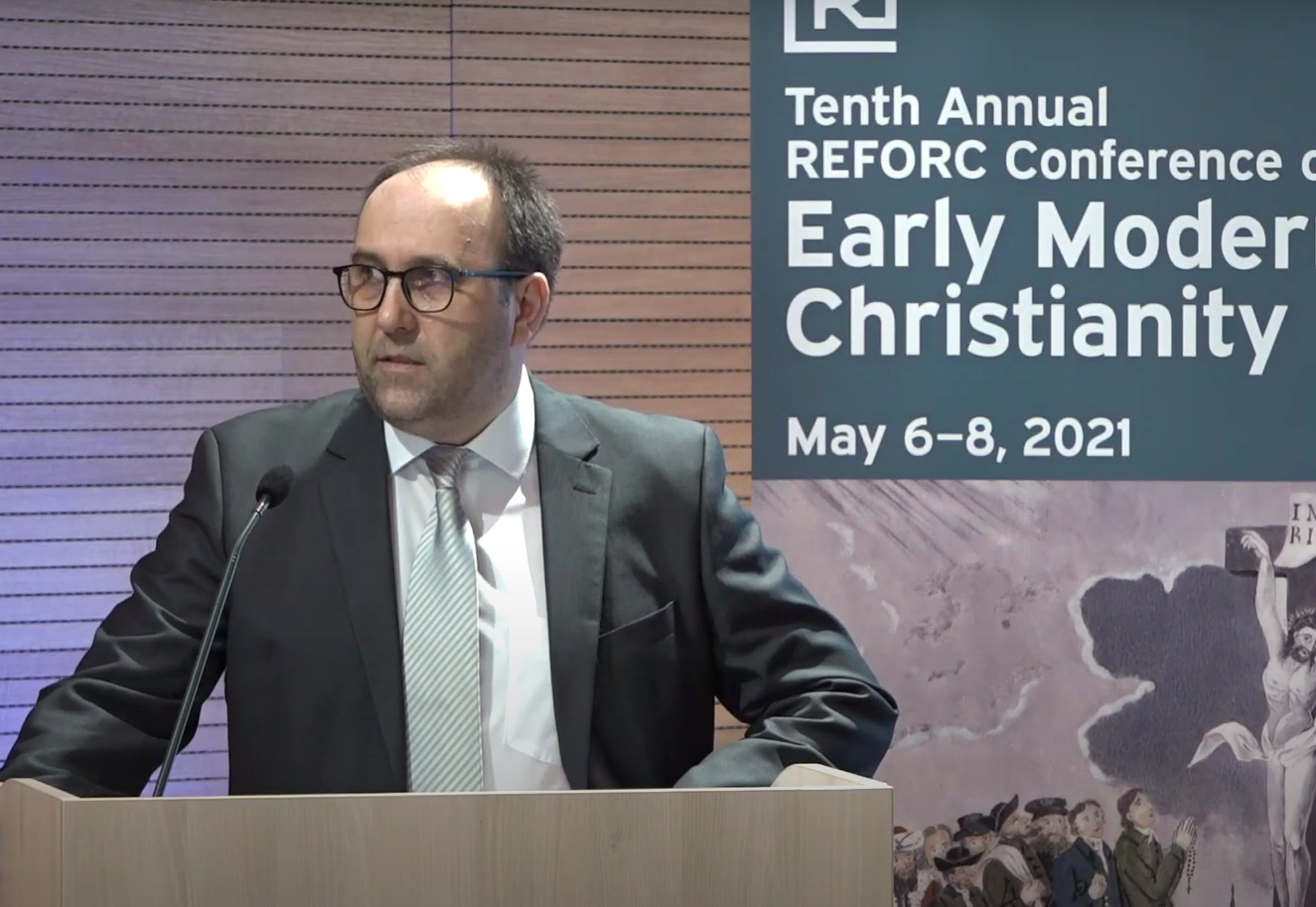 Videos Tenth Annual RefoRC Conference Available