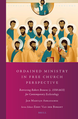 Ordained Ministry in Free Church Perspective