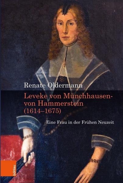 Leveke von Münchhausen-von Hammerstein (1614-1675)