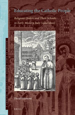 Educating the Catholic People