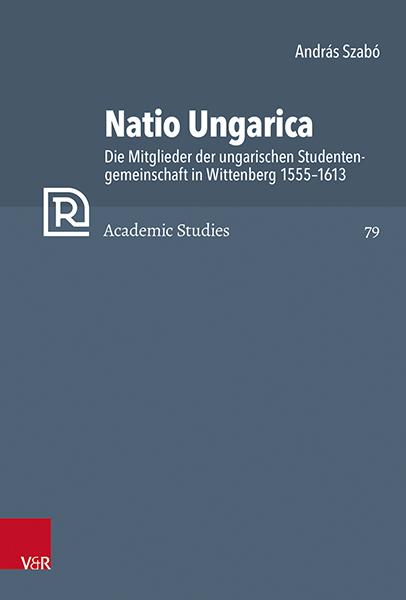 Natio Ungarica