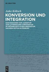 Konversion und Integration